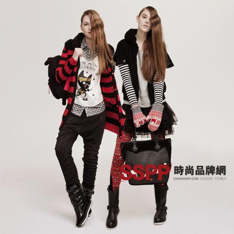 阿桑娜时尚女装搭配 时尚女装品牌