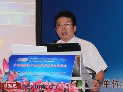 北京工商大学期货研究所所长胡俞越