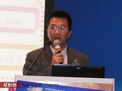 第一创业期货量化研究总监陈国宾