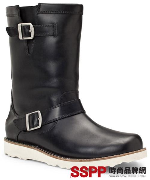 Ugg雪地靴2011秋冬男士鞋履 Ugg靴子2011新款图片