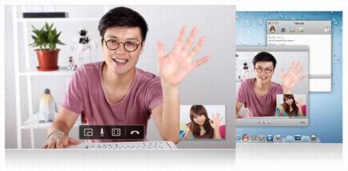 视频通话_视频通话icoo平板t77pro全能表现