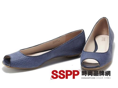 2011早秋新款凉鞋单鞋