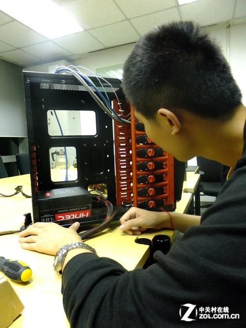 从零开始学装机 编辑教你如何装台式机