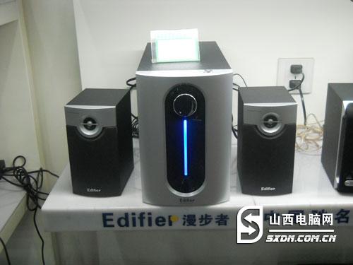 5英寸低音单元 漫步者r323t音箱推荐