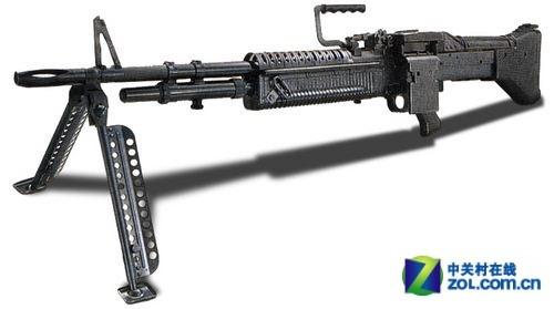 战地3 全器械解锁 游戏枪支武器大全