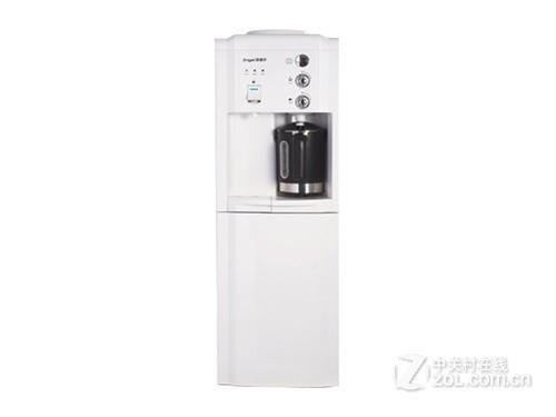 电子制冷沸腾胆 安吉尔立式饮水机简评