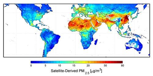 PM2.5到底是啥?聊聊空气质量的那点事