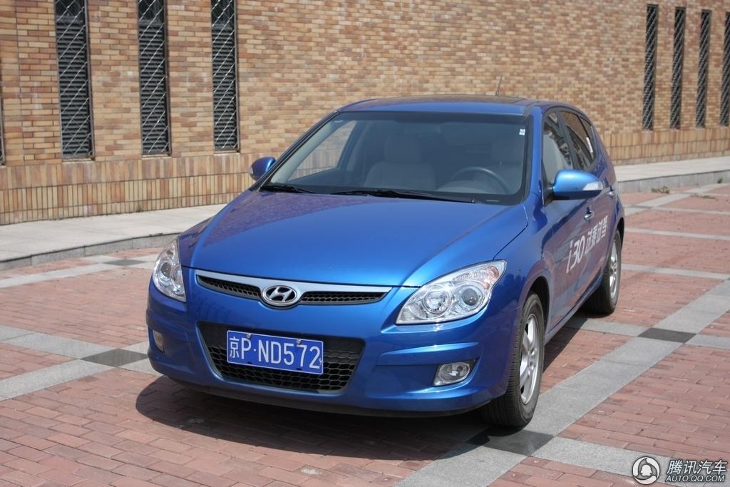 -14.18 万元品牌:北京现代-十万元左右大空间实用型车市场行情一览高清图片