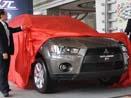 进口三菱2012全系SUV