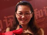 上海诺诺信息技术有限公司副总经理黄大容