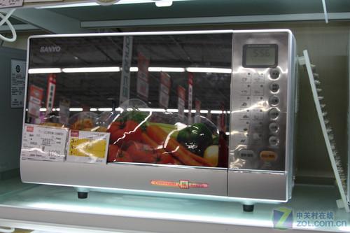 三洋 EM 208EB1微波炉
