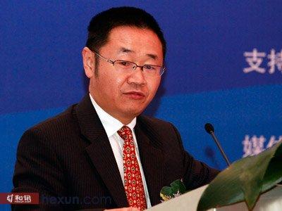 上海证券交易所总经理 张育军