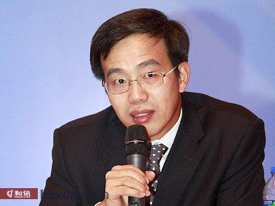 广发证券公司副总裁 欧阳西