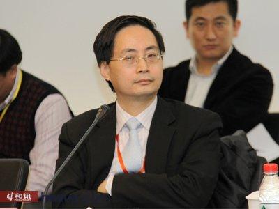 德意志银行大中华区首席经济学家,博源基金会学术委员马骏