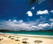 海南:国内最适合过冬的旅游地