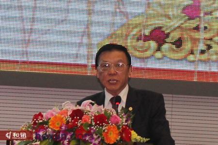 北京产权交易所副总裁方建国