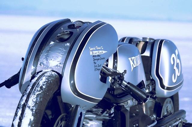 车评网 Krugger Goodwood摩托车