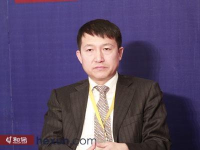 富国基金总经理窦玉明