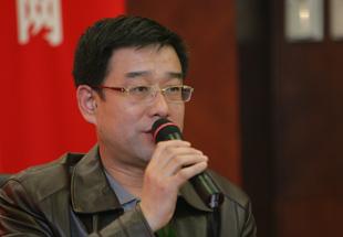 李新民:几代中国人的蓝色梦想有望接近现实