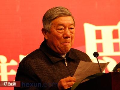 扬州市原政协副主席王宗元