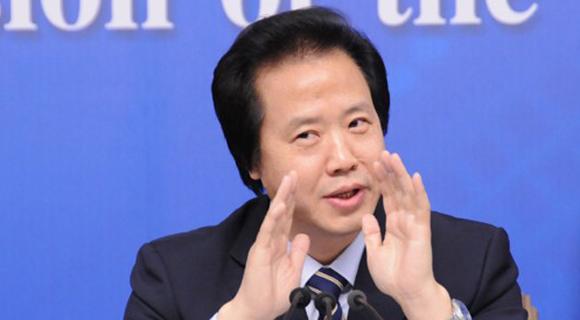 王峰:国家体改委设想还还拿不准 需慎重研究思考