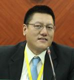 美国加州亚太裔事务委员/秘书长马振翼
