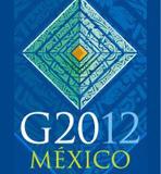 聚焦G20墨西哥峰会