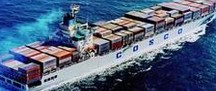 中国远洋亏95亿 将更名*ST远洋