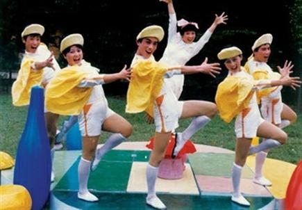 1上海儿童艺术剧场盛大揭幕首演(附照片)