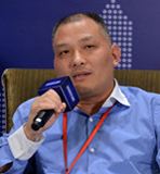 西南证券股份有限公司副总裁 王宜四