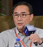 全国中小企业股份转让公司总经理 谢庚