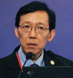 新加坡金融管理局副局长王宗智