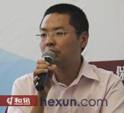 北京佳音东方信息咨询有限公司副总经理肖军