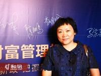 和讯网副总编辑李明瑜