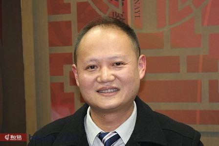 浙江量化投资学会会长、蓝冠投资投资总监严卫华