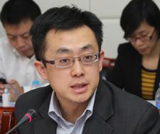 平安保险渠道公司数据营销中心总经理段朝阳