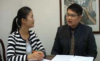汇业证券策略师岑智勇接受和讯网记者访谈