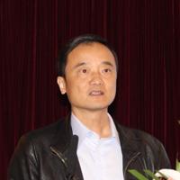 国家统计局中国经济景气监测中心主任潘建成