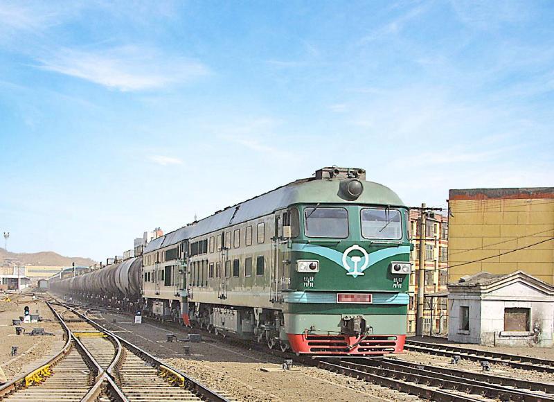 克拉玛依至塔城铁路开工建设
