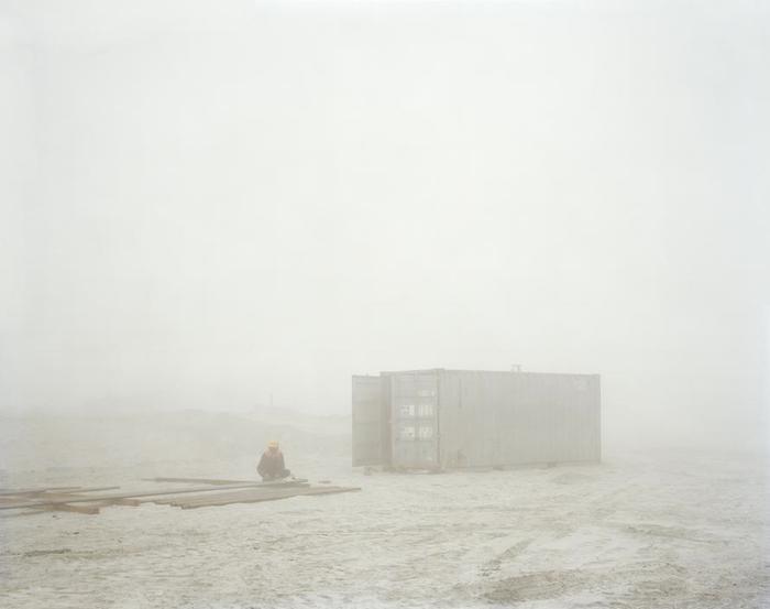 姿势 雾霾/雾霾天如何拍出好照片?