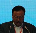 新疆兵团供销社副主任张琰林