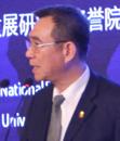 世界银行集团的国际金融公司的CEO 蔡金勇