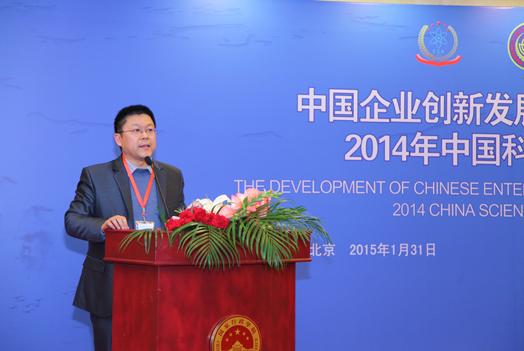 科技创新引领实现中国梦