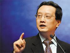 陶冬\瑞士信贷董事总经理、亚洲区首席经济学家