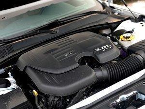 克莱斯勒300c细节 全国最低价 克莱斯勒300c现车充足  高清图片