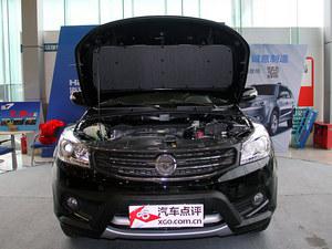 海马s7综合降1.85万元 少量现车在售中高清图片