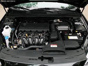 起亚K7凯尊全系优惠2.5万元 少量现车高清图片