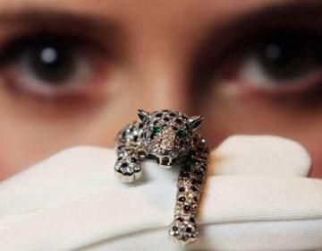 世界十大最贵珠宝 买不起还是看得起的