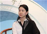 民贷天下副总经理 张丽贤