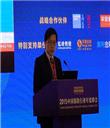 中国平安保险(集团)股份有限公司副总经理